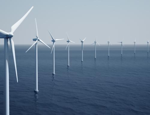 Belgian offshore wind energy