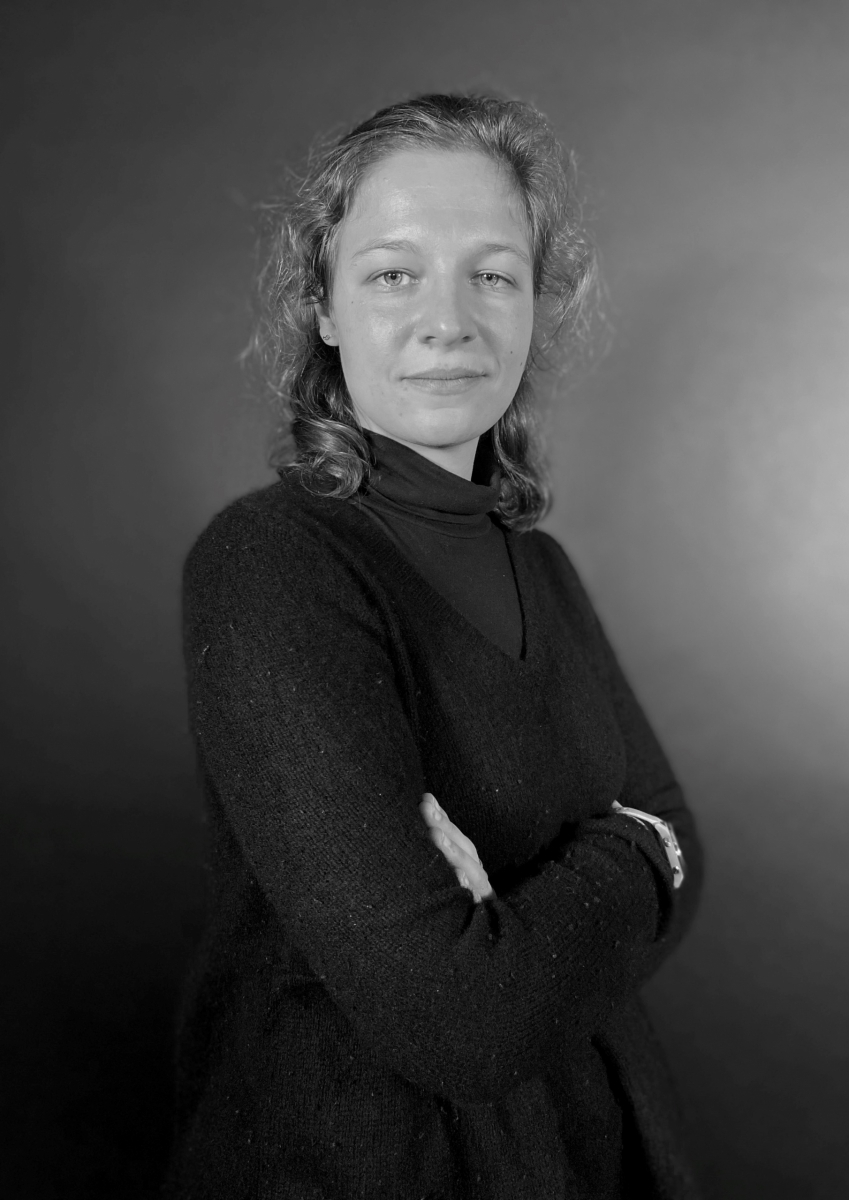 Alix Nieuwenhuys
